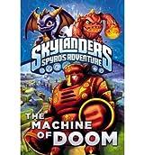 By Scott, Cavan ( Author ) [ The Machine of Doom ] Oct - 2012 { Hardcover }