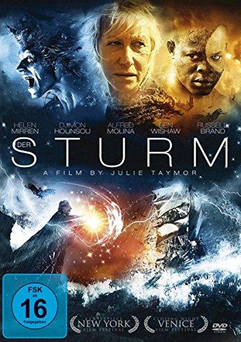 Der Sturm (The Tempest)