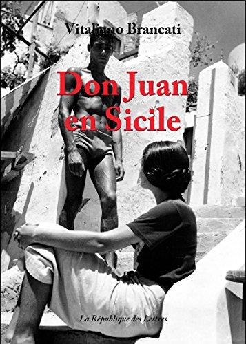 Don Juan en Sicile (Le Livre de Poche) Pdf - ePub - Audiolivre Telecharger