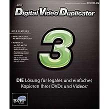 DiVx Duplicator 3