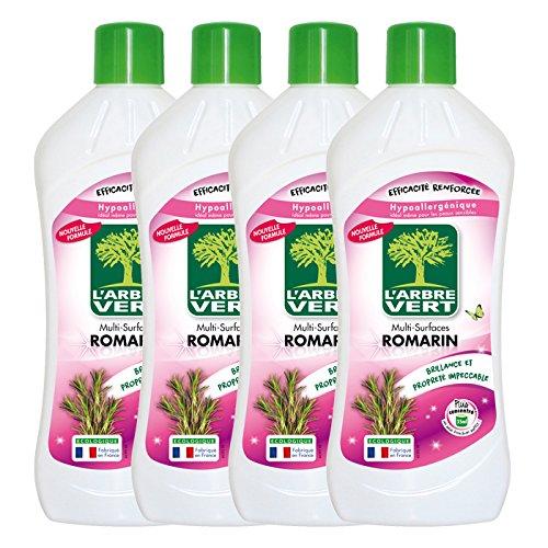 der-baum-grun-reinigungsmittel-fur-verschiedene-oberflachen-geeignet-rosmarin-1-l-lot-de-4
