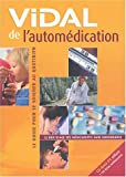 vidal de l autom?dication cd rom inclus