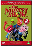 The Very Best Of The Muppet Show : Volume 2 [DVD]