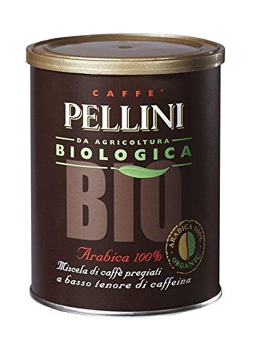 Pellini Caffè Bio Arabica