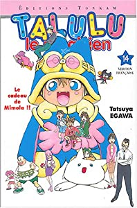 Talulu le magicien Edition simple Tome 14