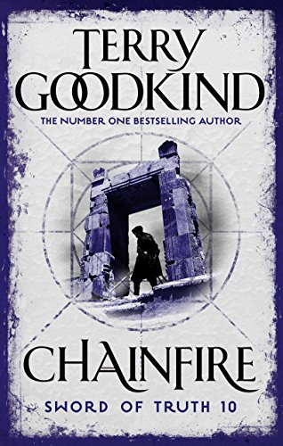 Chainfire (Sword of Truth Book 10) (English Edition)