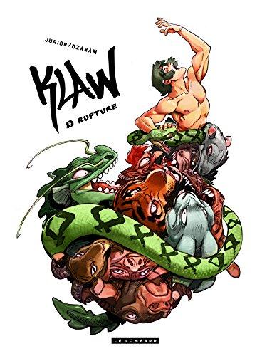 Klaw (4) : Rupture