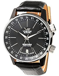 Vostok Europe Reloj de caballero 5602059