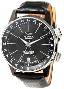 Vostok Europe Montre Homme 5602059