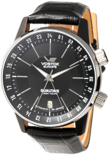 Vostok Europe Montre Homme 5602059