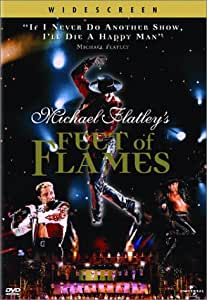Michael Flatley - Feet of Flames [Import USA Zone 1]