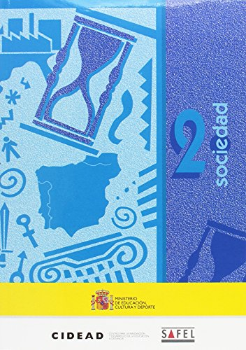 Pack Ciencias Sociales. Modulo II. ESPA 2 - Edición 2003