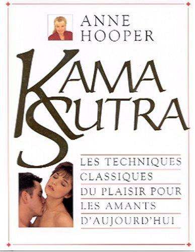 Le Kama Sutra par Anne Hooper