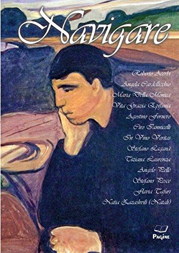 Navigare 8 (Italian Edition)