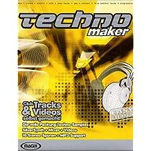 MAGIX techno maker
