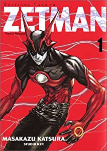 Zetman Edition simple Tome 1