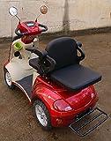 ElektroMobil 800W 60V Modell: