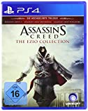 Produkt-Bild: Assassin's Creed Ezio Collection - [Playstation 4]