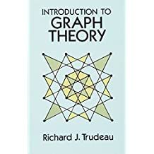 Introduction to Graph Theory (Dover Books on Advanced Mathematics)