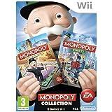 Monopoly collection [Importación francesa]