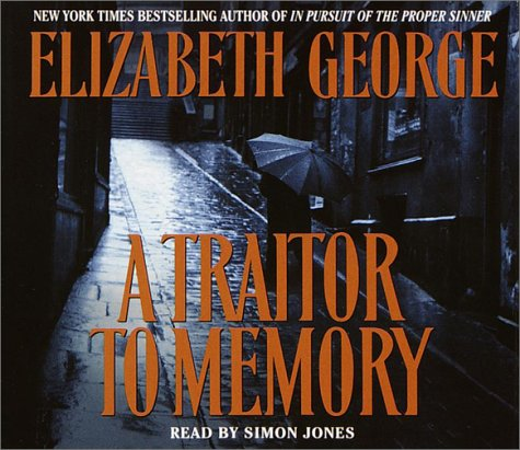 Traitor to Memory