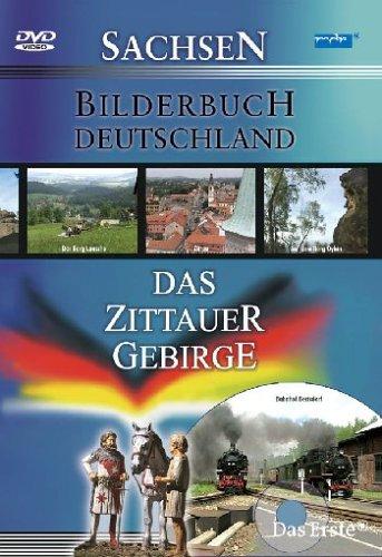 Deutschland: Das Zittauer Gebirge