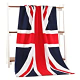 Best Creative Bath Bath Towels Quick Dries - Kqpoinw Creative Beach Towel American flag USA UK Review