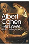 Belle du Seigneur by Albert Cohen front cover