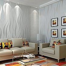 Suchergebnis Auf Amazon.de Für: Tapeten Büro Tapetenmuster Wohnzimmer Modern
