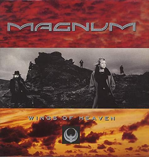 Wings of heaven (1988) [Vinyl LP] -