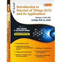 IOT (Internet of things) and Its Application _ O LEVEL Book M4R5_BILINGUAL BOOK (ENGLISH-HINDI)