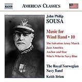 Musik für Blaskapelle Vol. 10
