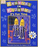 Bananas In Pyjamas Wir haben Spaß -