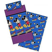 Juego sabanas Mickey Disney