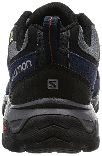 Salomon Evasion GTX Chaussure De Marche - SS16 Black