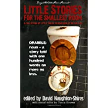 Little Stories for The Smallest Room: a collection of LITTLE TALES to read whilst on the Loo