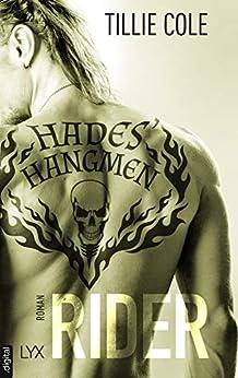 Hades' Hangmen - Rider (Hades-Hangmen-Reihe 4) von [Cole, Tillie]