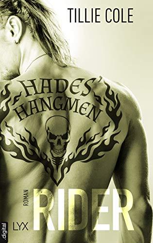 Hades' Hangmen - Rider (Hades-Hangmen-Reihe 4)