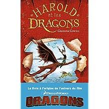 Harold et les dragons - Tome 1 - Comment dresser votre dragon