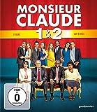 Monsieur Claude 1&2 [Blu-ray]