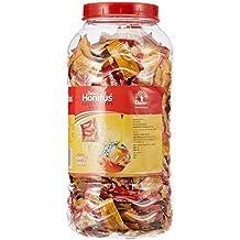 Dabur Honitus Lozenges Jar - 300 Count (Honey Ginger)