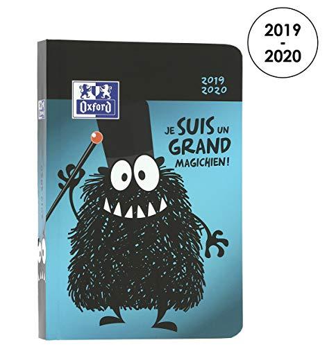 Agenda escolar 2018 - 2019