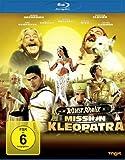 Asterix & Obelix: Mission Cleopatra Bd [Blu-ray] [Import allemand]