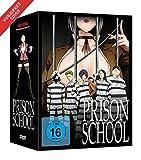 Prison School - Vol.1 + Sammelschuber (Limited Edition)