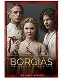 Borgias: Final Season [Import USA Zone 1]