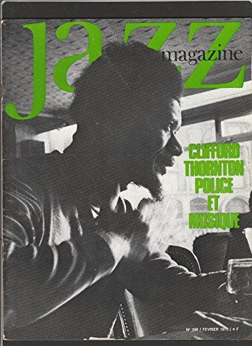 jazz-magazine-no-208-du-01-02-1973-clifford-thornton-police-et-musique