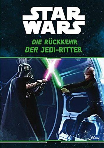 : Die Rückkehr der Jedi-Ritter (Der Ritter Und Die Prinzessin)