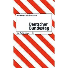 Kürschners Volkshandbuch Deutscher Bundestag: 19. Wahlperiode