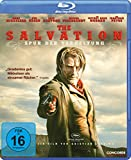 The Salvation - Spur der Vergeltung [Blu-ray]