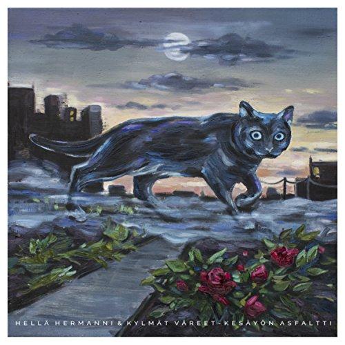 mustan-kissan-kuume